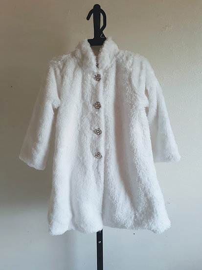 Blueberi Boulevard Dress Coat