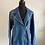 Thumbnail: Women's GOLD FLAVA Blue Jean Jacket