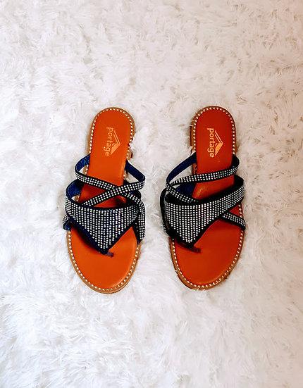 Portage Sandals