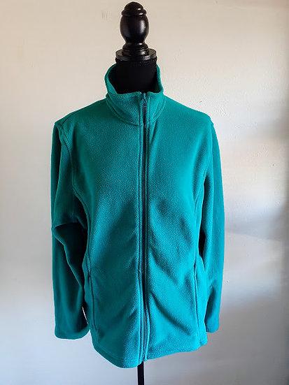 Emily B. Fleece Jacket