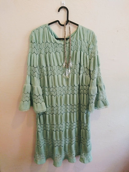 New York & Company Bohemian Dress