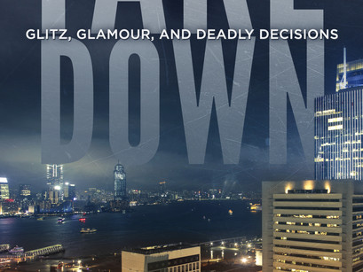 Take Down Launches December 1st!
