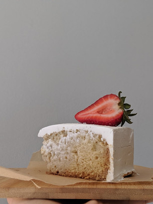 Vegan Tres Leches Cake Recipe