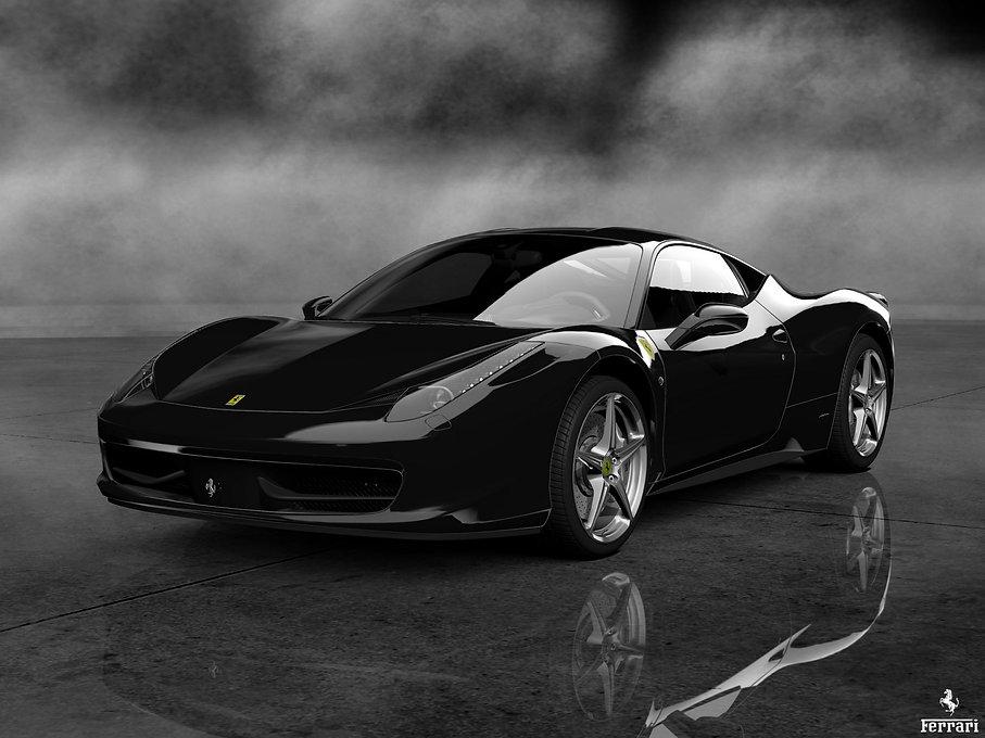 ferrari-458-italia-noir-2013-fond-ecran.
