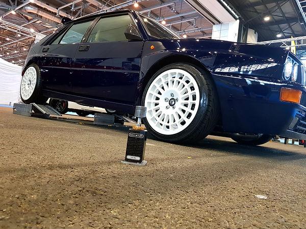 Lancia Delta Intégrale, swiss car event,restauration complète, restoring car,lancia, #swisscarevent #duvuasset #lancia #restoringcar #swiss #quality #best #pro #carrosserie #1er #prix