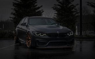 BMW M3 Garage carrosserie du Vuasset