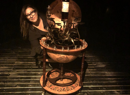 Lost Spirits Distillery | LA Mommy Blogger Tribe's Mom's Night Out