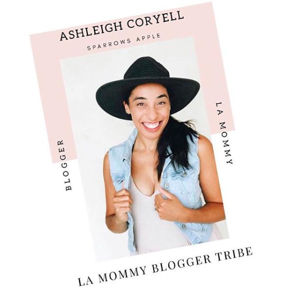 Ashleigh Coryell