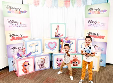 Disney Junior's T.O.T.S. Tiny Ones Transport Service