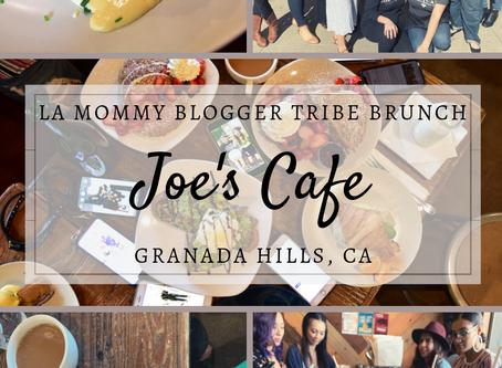 LAMBT Brunch | Joe's Cafe | Granada Hills, CA