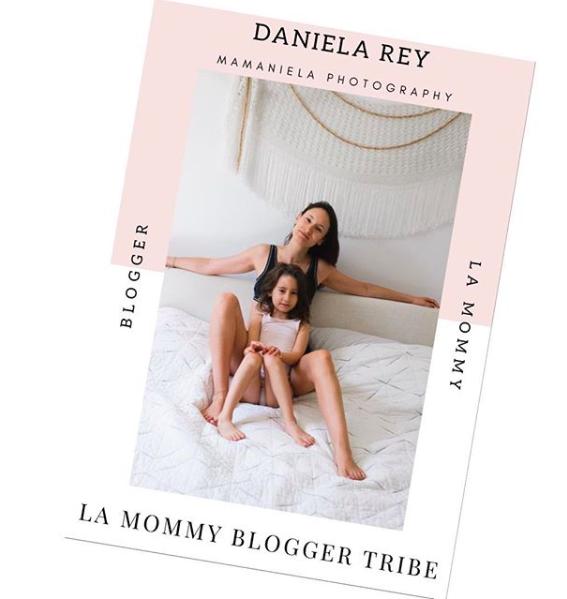 Daniella Rey, Mama Niela
