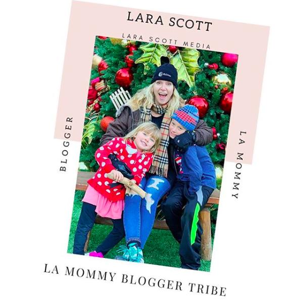 Lara Scott