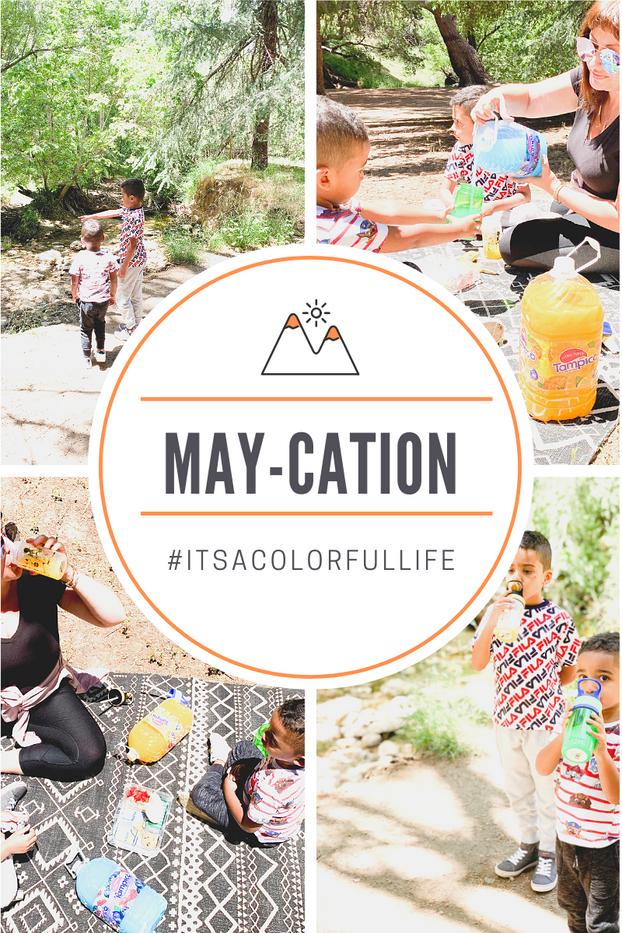 May-cation