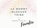 La mommy blogger tribe.png