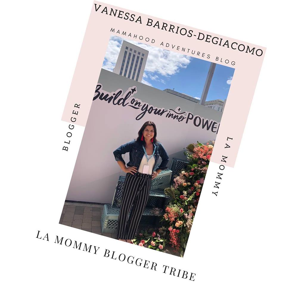 Vanessa Barrios-DeGiacomo