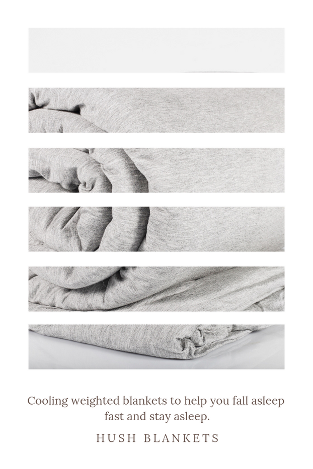 Hush Blankets