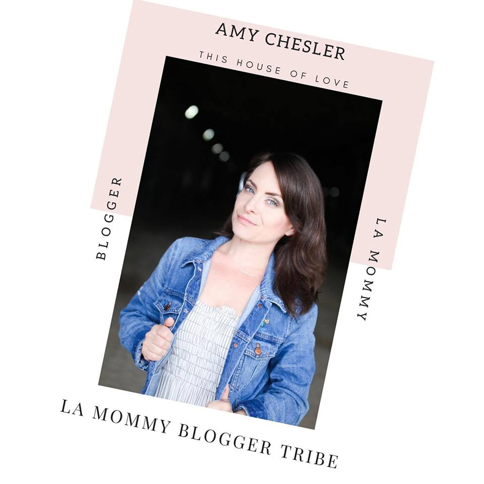 Amy Chesler of This House of Love