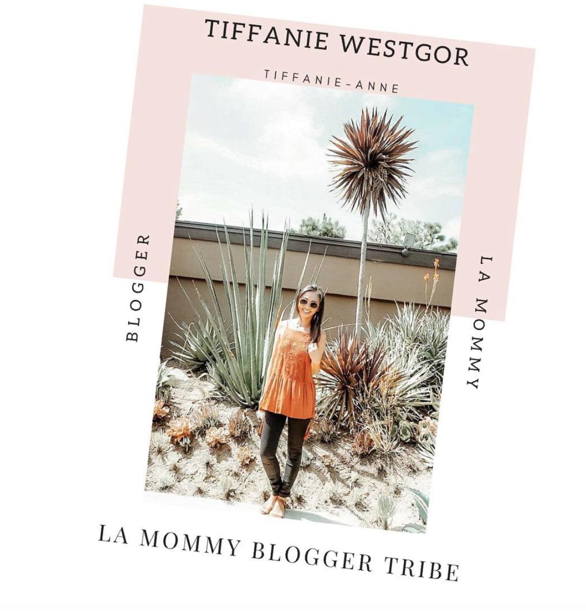 Tiffanie Anne