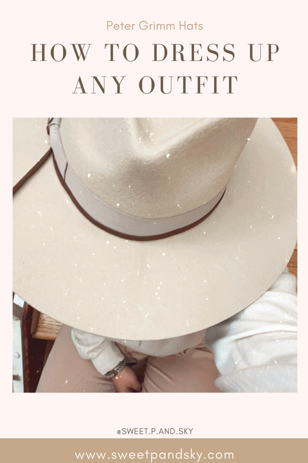 How to dress up any outfit