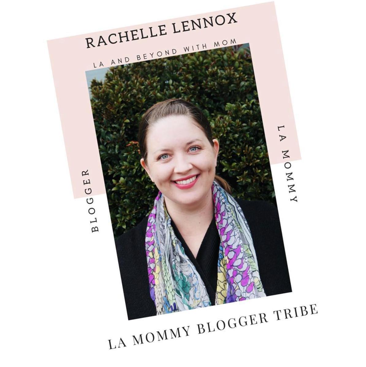 Rachelle Lennox