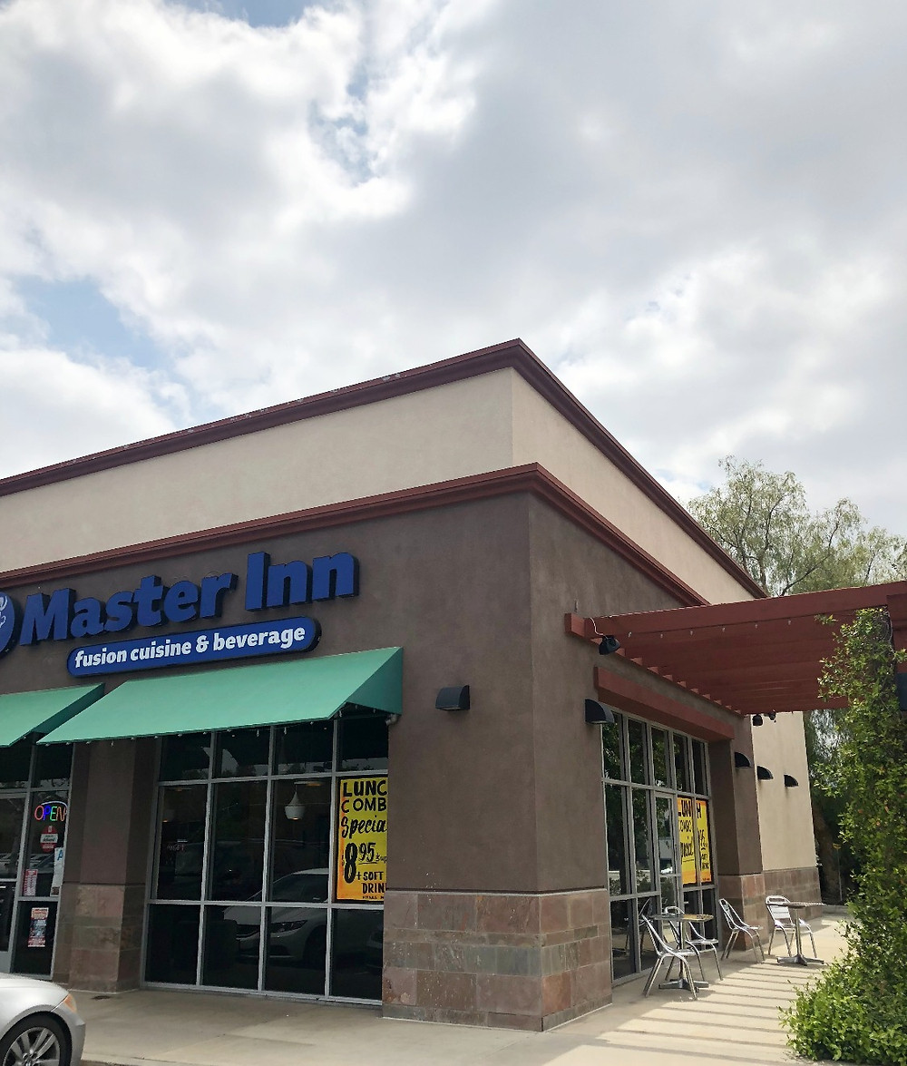Master Inn, Santa Clarita, CA