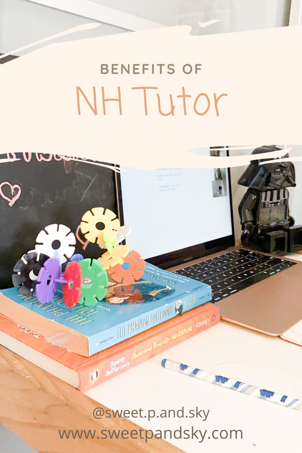 The Benefits of NH Tutor