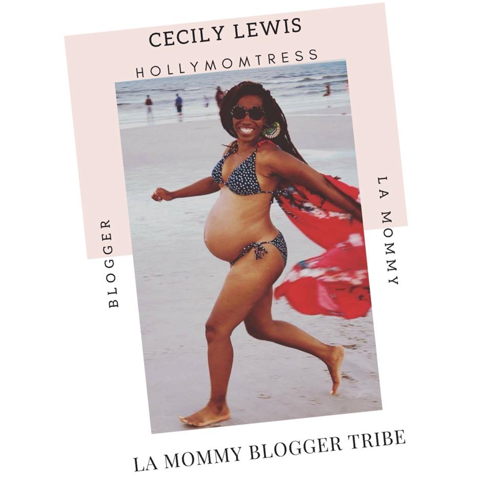 Cecily Lewis, Holly Momtress