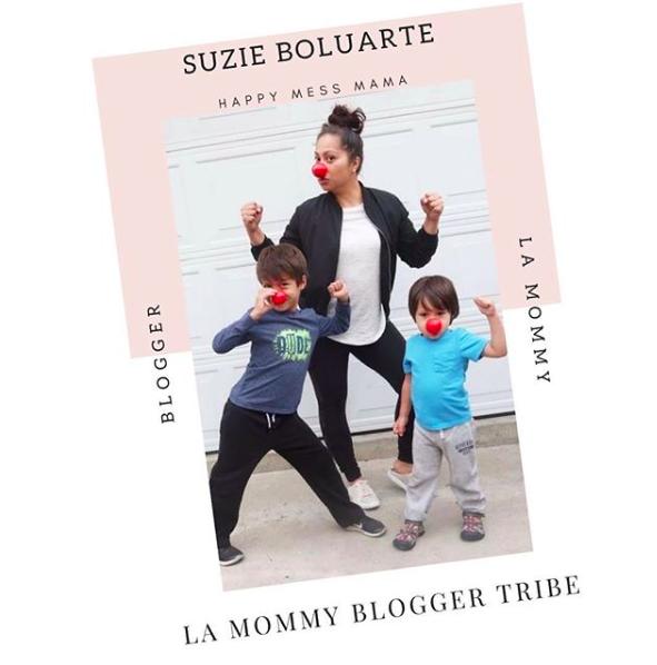 Suzie Boluarte