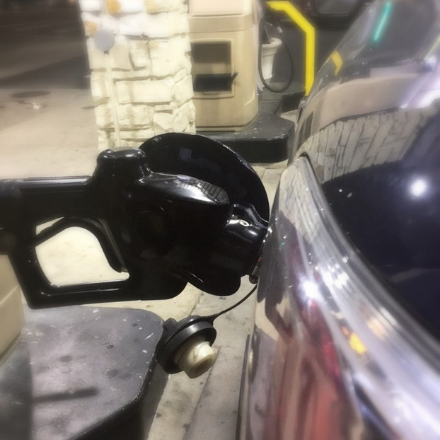 Where Did All Of The Full Service Gas Stations Go?