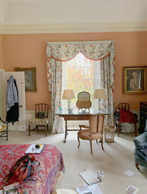 Master Bedroom - BEFORE