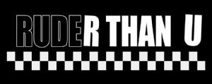 """Ruder Than U"" ""Ska Band"" ""Two Tone"" ""Coventry"" ""The Specials"" ""The Selecter"" ""Aitch Bembridge"""
