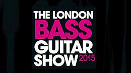"""The London Bass Show 2015"" ""London Olympia"""