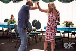 Sheila Dancing...