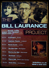 """Bill Laurance"" ""Michael League"" ""Robert Sput Seawright"" ""Snarky Puppy"" ""The Heritage Orchestra"""