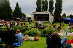 Holly Croft Park