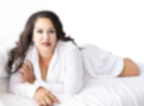boudoir white sheet photographer oklahoma city edmond piedmont nichols hills shawnee mustang yukon valentines da