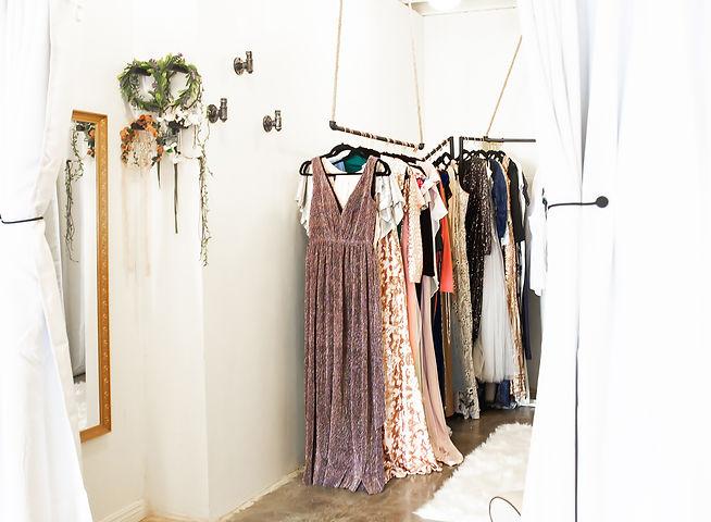 full service wardrobe provided portrait photography studio in northwest oklahoma city maternity and women