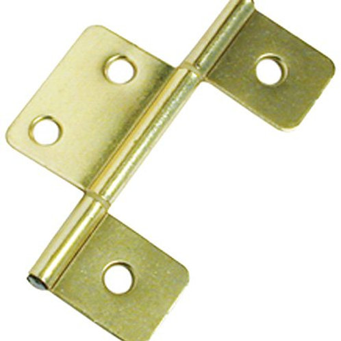 Non-Mortise Hinge