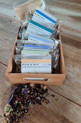 'Take Eight' Sampler Collection