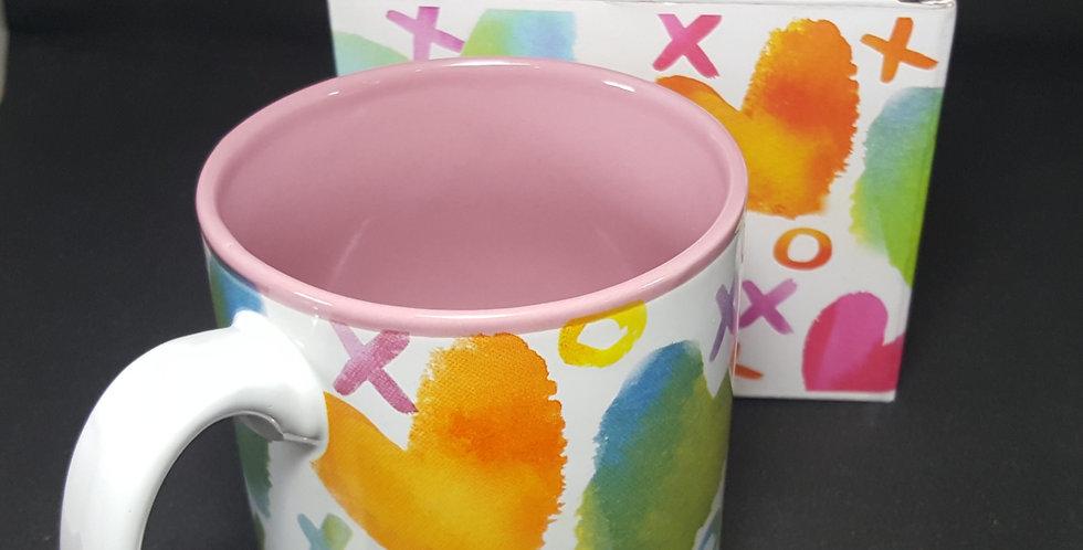 Love XOX Mug