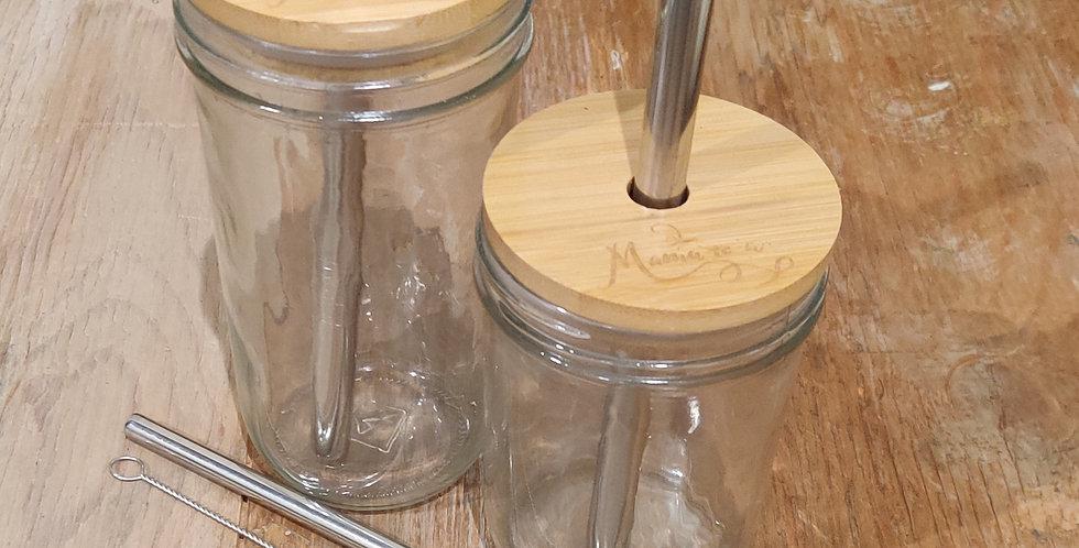 Ice Tea Jar