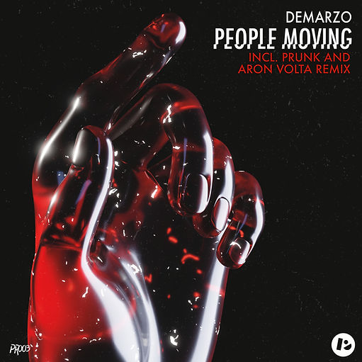 DeMarzo People Moving EP cover.jpg