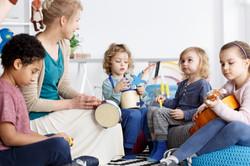 freie Kindergartenplätze
