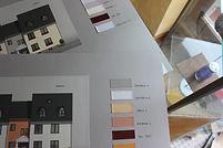 Frank Schneider Malermeister Sohren neuefarbe.de Gerüstbau