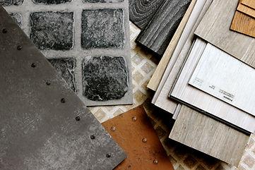 Beton-Boden Metall-Boden Design-Belag
