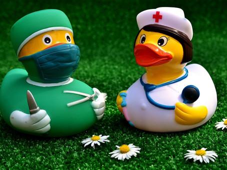 Was bringt die Landarztquote?