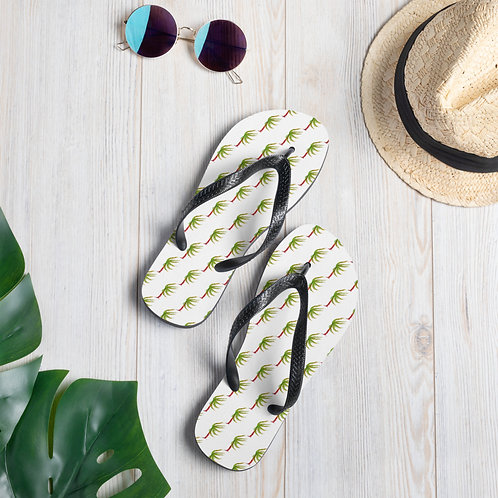Windy Coco Flip-Flops