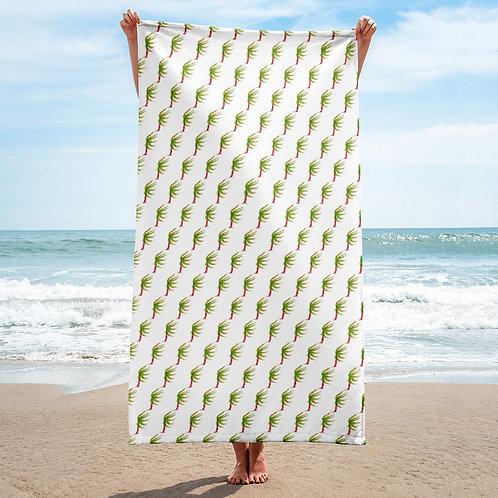 Windy Coco Towel