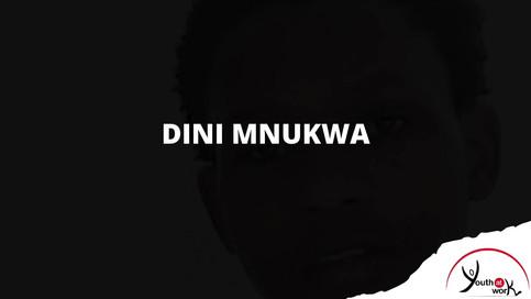 Dini Mnukwam Y@W Journey