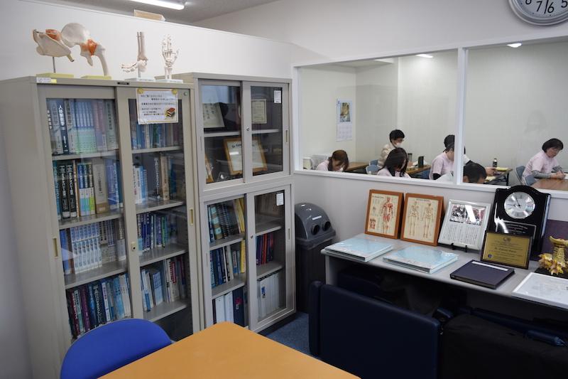 カイロプラクティック専門学院仙台校
